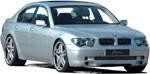 BMW 7 (E65, E66)