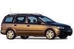 Opel Astra G универсал