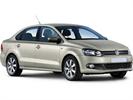 Volkswagen Polo cедан