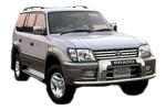 Toyota Land Cruiser Prado 90 (J90)