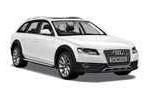 Audi A4 Allroad (8KH)