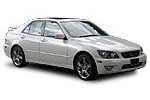 Lexus IS 200/300 (E10)