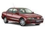 Mitsubishi Carisma седан (DA_A)