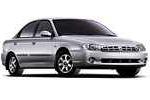 Kia Sephia седан