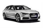 Audi A6 Avant (4G5)