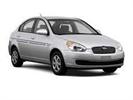 Hyundai Accent седан (MC)