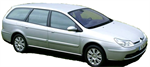 Citroen C5 Break (RE_) универсал