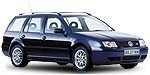 Volkswagen Bora (1J6) универсал