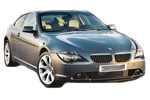 BMW 6 купе (E63)