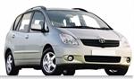 Toyota Corolla Verso (E120)