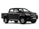 Toyota Hilux (N_) пикап