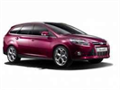Ford Focus III Turnier