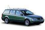 Volkswagen Passat Variant (3B6)