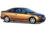 Opel Astra G купе