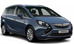 Opel Zafira C (P12)