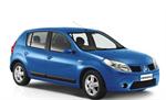 Renault Sandero (BS0_)