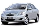 Toyota Yaris седан