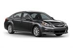 Subaru Legacy седан