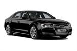 Audi A8 (4H_)