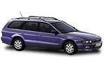 Mitsubishi Galant  универсал (EA_W)
