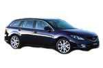 Mazda Mazda 6 универсал (GH)