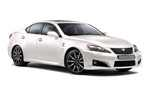 Lexus IS 250-220D (E20)
