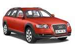 Audi A6 Allroad (4FH)