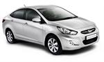 Hyundai Solaris/Accent IV седан