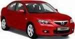 Mazda Mazda 3 седан (BK12)