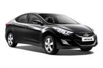 Hyundai Elantra седан (MD)