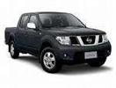 Nissan Navara (D40M)