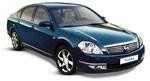 Nissan Teana (J31)