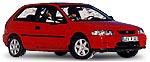 Mazda 323 хэтчбек (BJ)