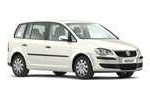 Volkswagen Touran (1T1, 1T2)