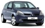 Renault Clio II (SB0/1/2_)  фургон