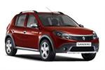 Renault Sandero Stepway (BS1_)