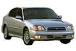 Subaru Legacy (BE, BH)  седан