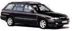 Mazda 626 универсал (GW)