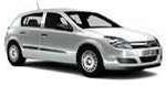 Opel Astra H хэтчбек
