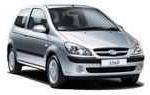 Hyundai Getz (TB)