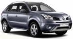 Renault Koleos (HY0_)