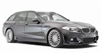 BMW 5 универсал (F11)