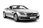 Mercedes SLK (R172)