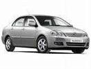 Toyota Corolla седан (E120)