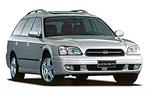 Subaru Legacy (BE, BH) универсал