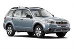 Subaru Forester (SH)