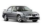 Subaru Impreza (GD, GG)  седан