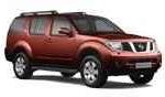 Nissan Pathfinder (R51M)