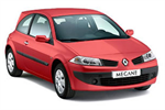 Renault Megane II хэтчбек (BM0/1_, CM0/1_)