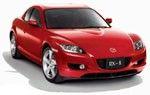 Mazda RX 8 (SE)
